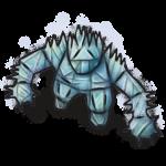 Token-monster-Ice-elemental