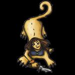 Token-monster-lamia