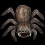 Token-monster-spider