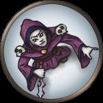 Token-round-Necromancer
