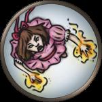 Token-round-Prunellia