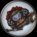Token-round-gnoll-leader
