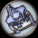 Token-round-ice-devil