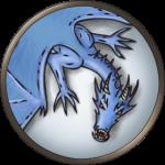 Token-round-Young-blue-dragon-round