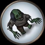 Token-round-Zombie