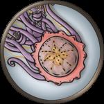 Token-round-Horrifying-jellyfish-round