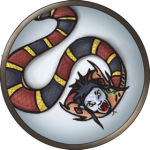 Token-round-Naga-round