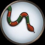 Token-round-Snake-round