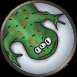 Token-round-three-eyed-toad