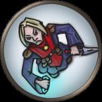 Token-round-mage