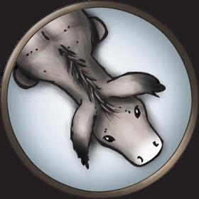 Token-donkey
