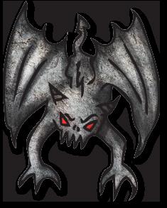Token-monster-gargoyle