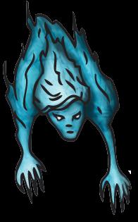 Token-monster-ghost