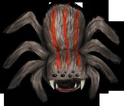 Token-monster-giant-spider