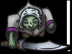 Token-monster-hag
