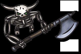Token-monster-minotaur-skeleton