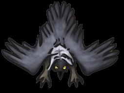 Token-monster-screeching-harpy