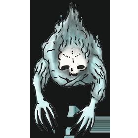 Token-monster-specter