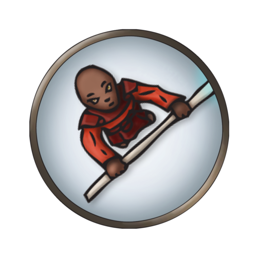 Token-round-isdrekin-humanoid